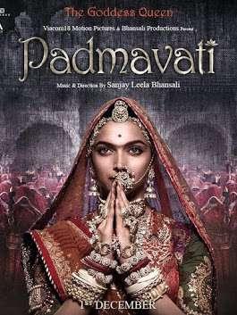 Padmavati (film) - Wikipedia