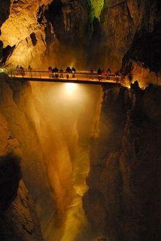 「洞窟」の画像を貼るトピ♪
