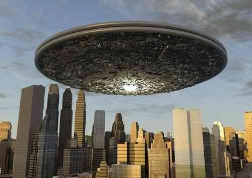 FBI「宇宙人は幽体として存在」|BIGLOBEニュース