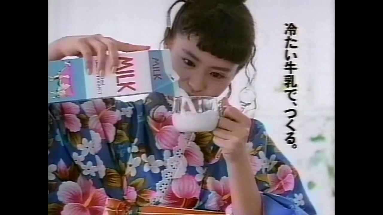 【CM 1989-91】AJINOMOTO Knorr カップスープ 30秒×6 - YouTube