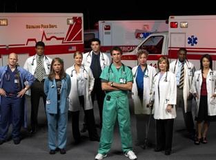 ER緊急救命室好きな人!Part7