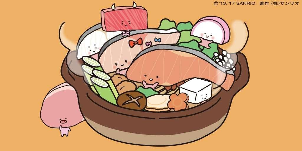 鍋に入れるといい味(出汁)が出る食材