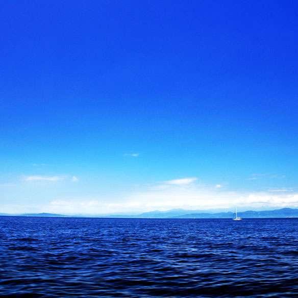 あの海に向かって叫ぶトピック
