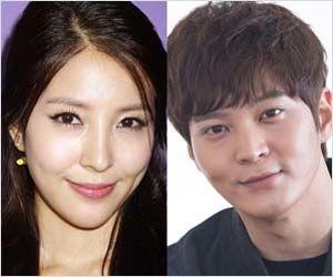 BoA、俳優チュウォンと破局していた!双方の所属事務所も認める