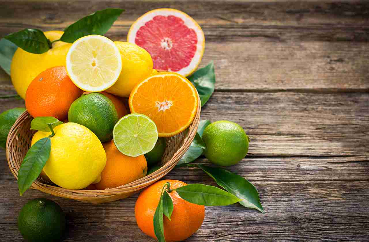 柑橘系の香りでおすすめの商品