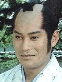 松平健さんが好き!!