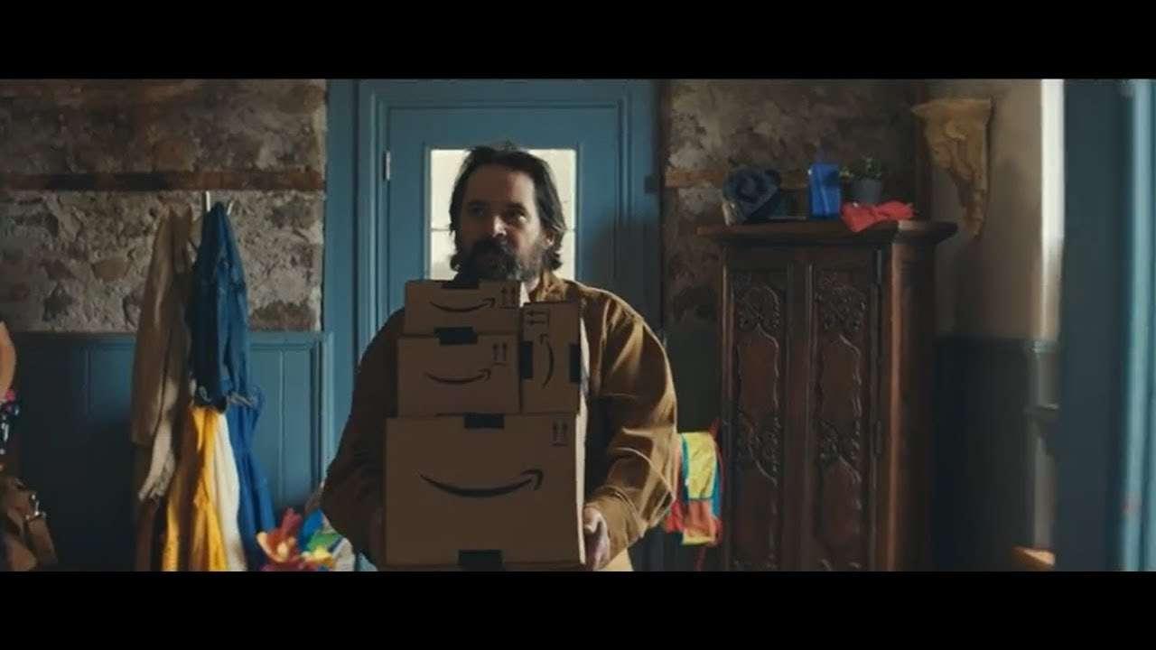 Amazon Christmas Advert 2017 - Toys & Games - YouTube