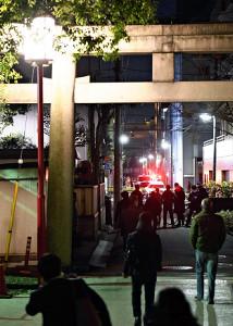富岡八幡宮で宮司ら切られ2人死亡、2人負傷|ニフティニュース