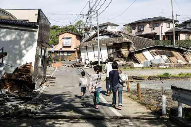 東海地震「予知できない」を日本が認めるまで | Forbes JAPAN(フォーブス ジャパン)