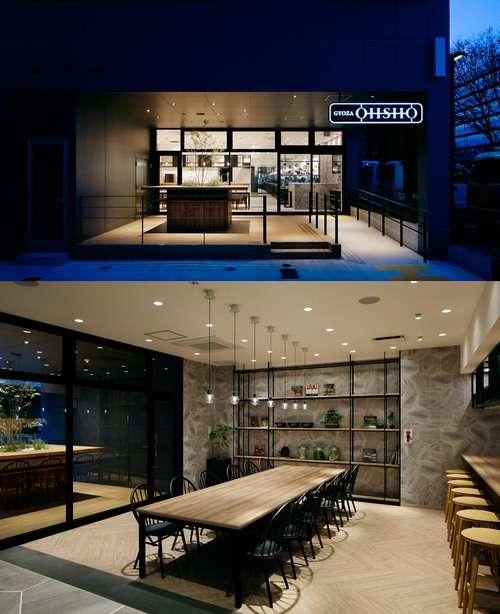 超絶オシャレな「餃子の王将」、女性メインターゲットの新コンセプト店『GYOZA OHSHO』オープンへ
