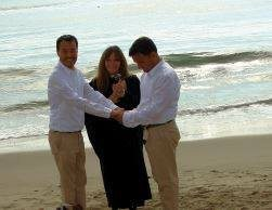 Supervisor David Campos marries his longtime partner - by - January 7, 2014 - The San Francisco Examiner