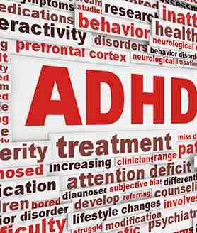 ADHD(注意欠陥・多動性障害)の方