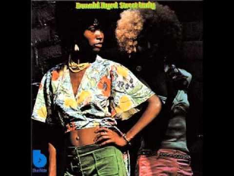 Donald Byrd - Lansana's Priestess - YouTube
