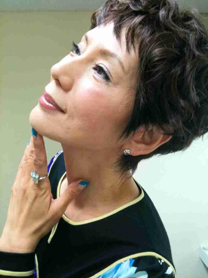 知りたがりの衣装は、コレ!|秋野暢子オフィシャルブログ「ウイニングラン」Powered by Ameba