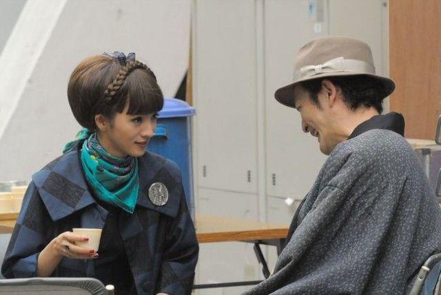 満島ひかり を語りたい。
