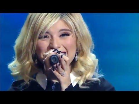 Pentatonix - Daft Punk Live on Italy's Got Talent Big Picture - YouTube