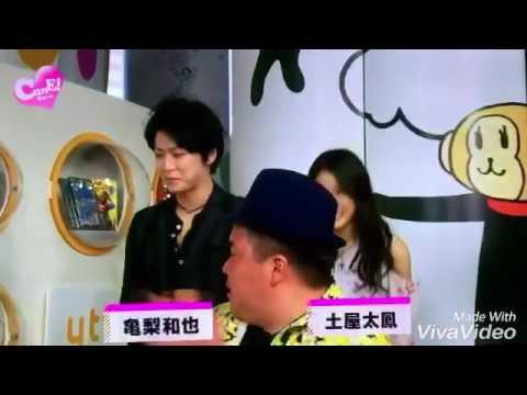 CunE! 関西ローカル番組  PとJK