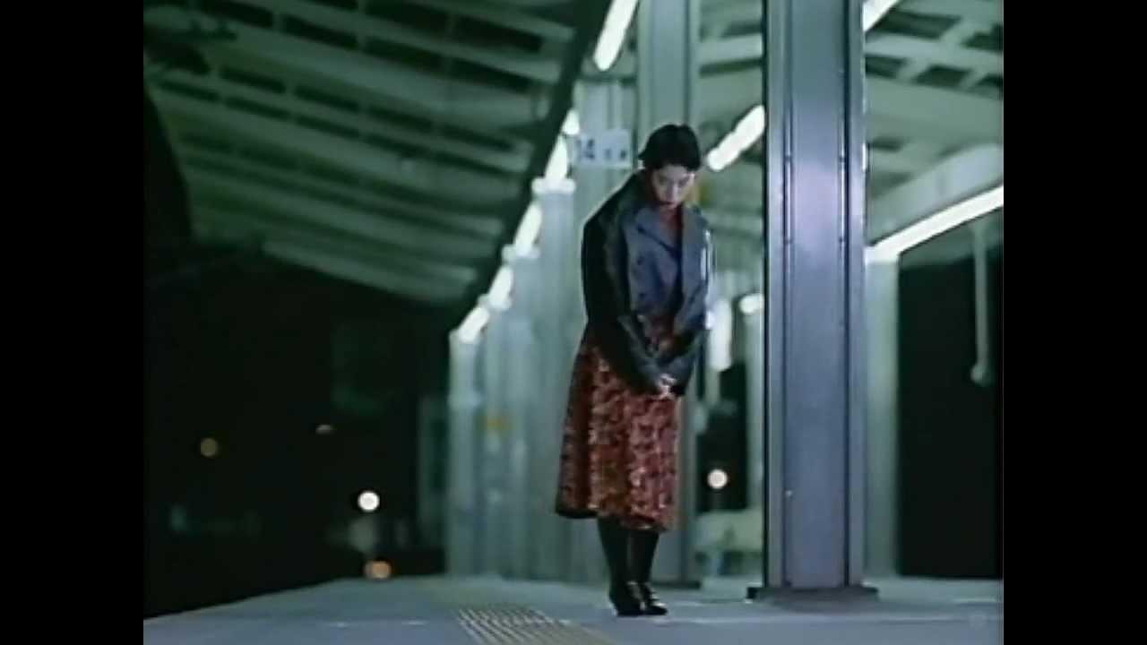 【CM 1988-92】JR東海 X'MAS EXPRESS 60秒×5 - YouTube