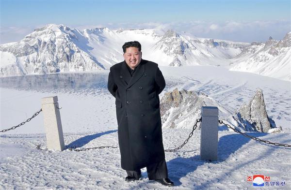 【北朝鮮情勢】北朝鮮の核実験場、西側坑道で掘削進む 北側坑道に代わる将来の核実験場か - 産経ニュース