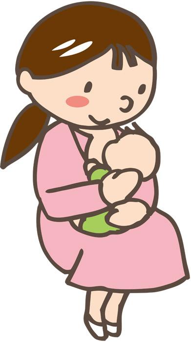ママの食事が母乳の味に影響するか、3歳児に聞いてみたら…興味深い回答が返ってきた