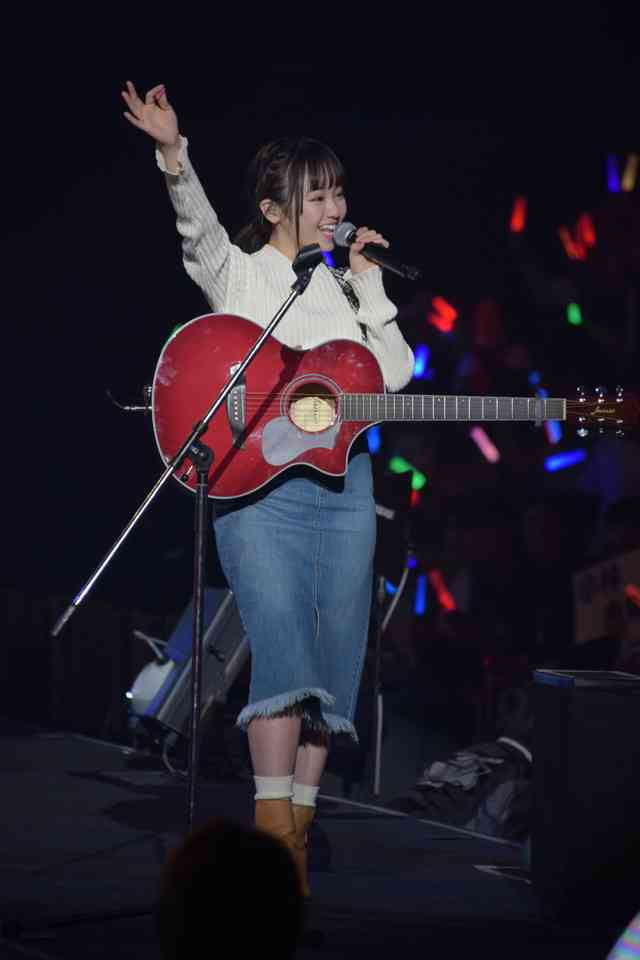 欅坂46今泉佑唯、2017年内の活動休止 - 音楽ナタリー