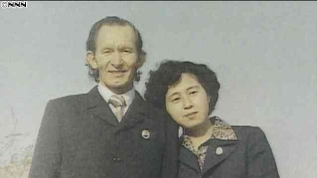 曽我ひとみさんが夫の死後、初めてコメント「とても感謝」 - ライブドアニュース