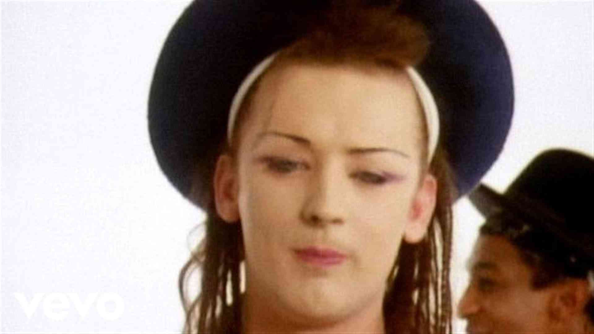 Culture Club - Church Of The Poison Mind - YouTube