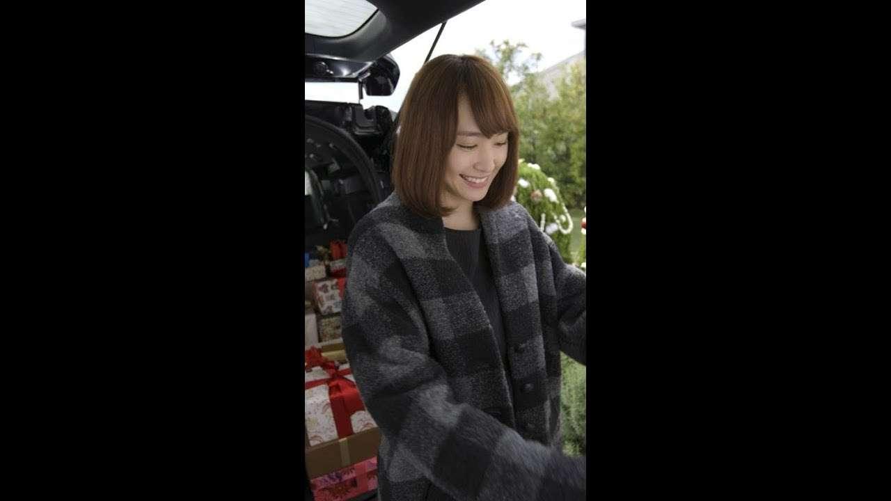 【ノア】#ブラックフライデー サンタ篇(12月22日) - YouTube