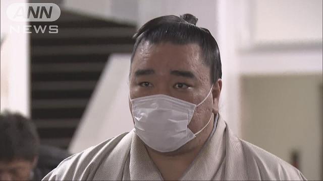 日馬富士への再聴取始まる 暴力事件で鳥取県警