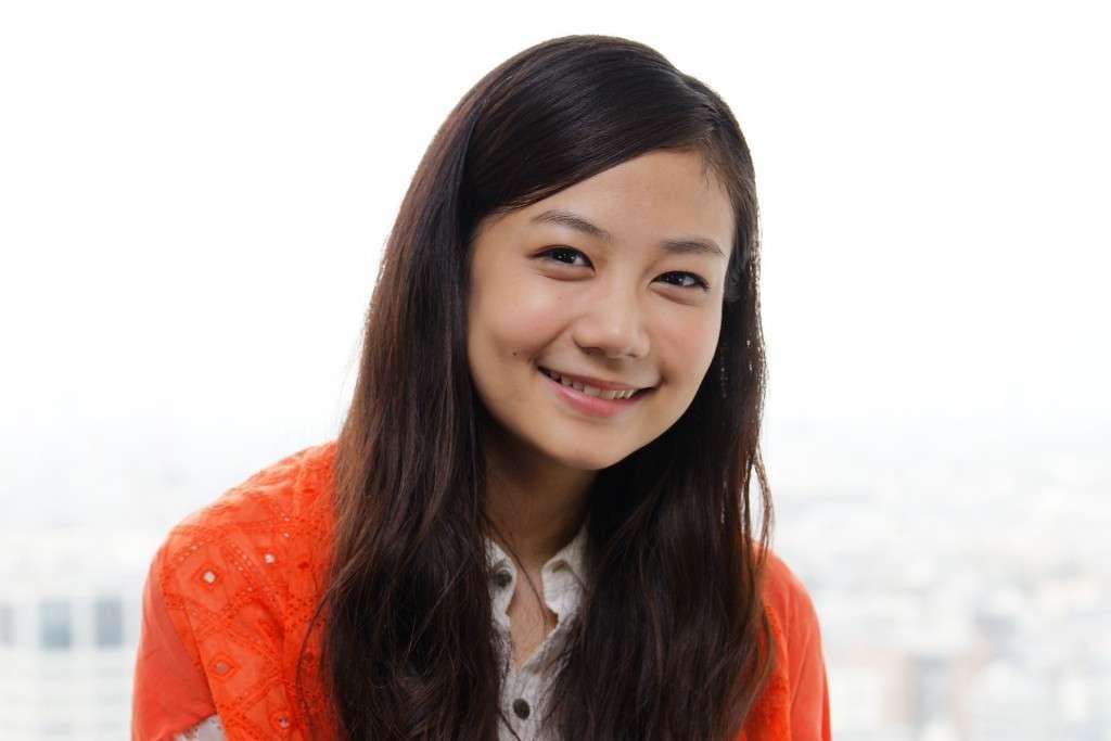 千眼美子(清水富美加)、出家後初映画のビジュアル公開