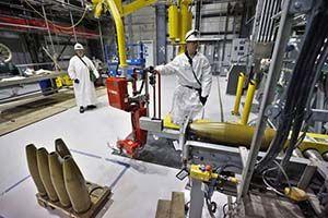 アメリカが、中東に化学兵器を輸出
