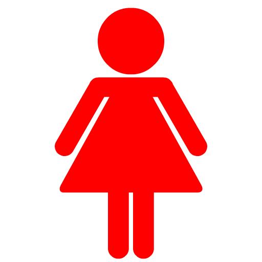 どうして女性はトイレが長いの?