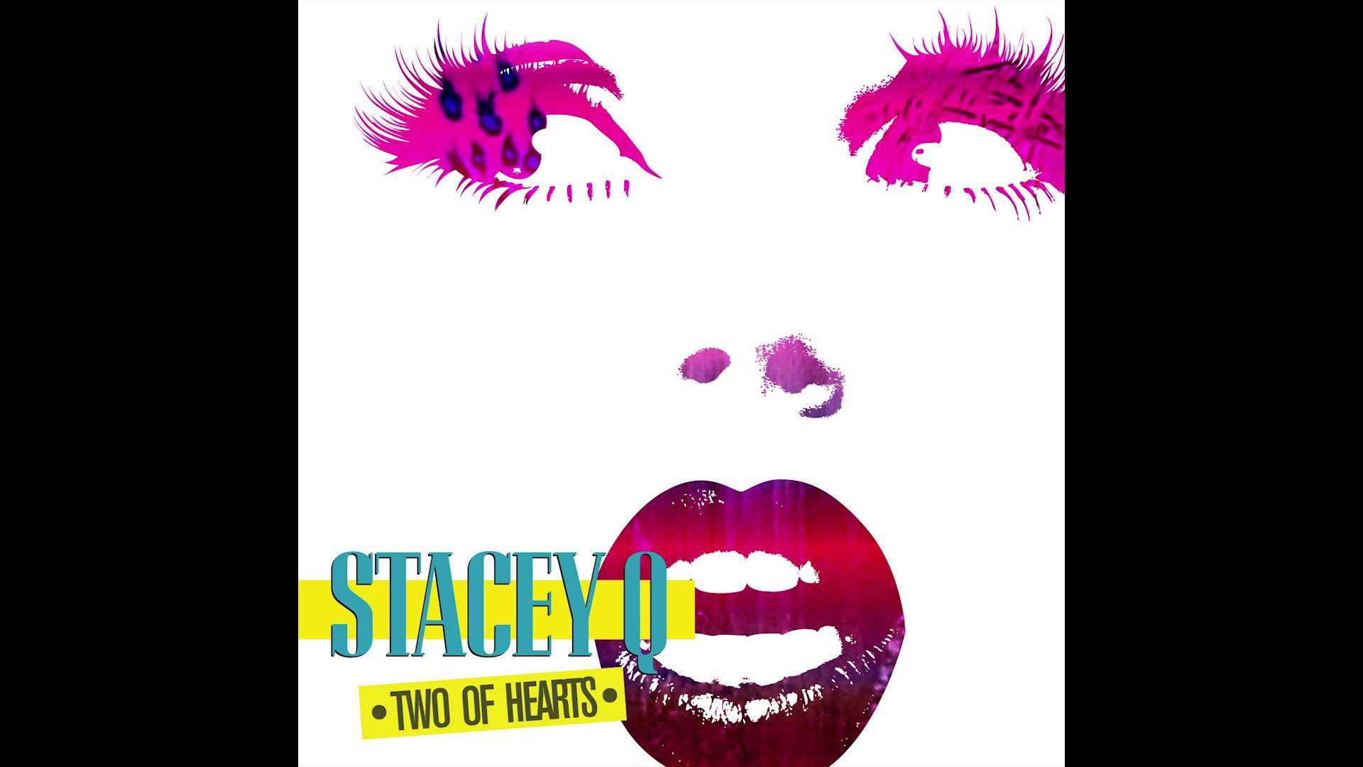Stacey Q. - Two Of Hearts - YouTube