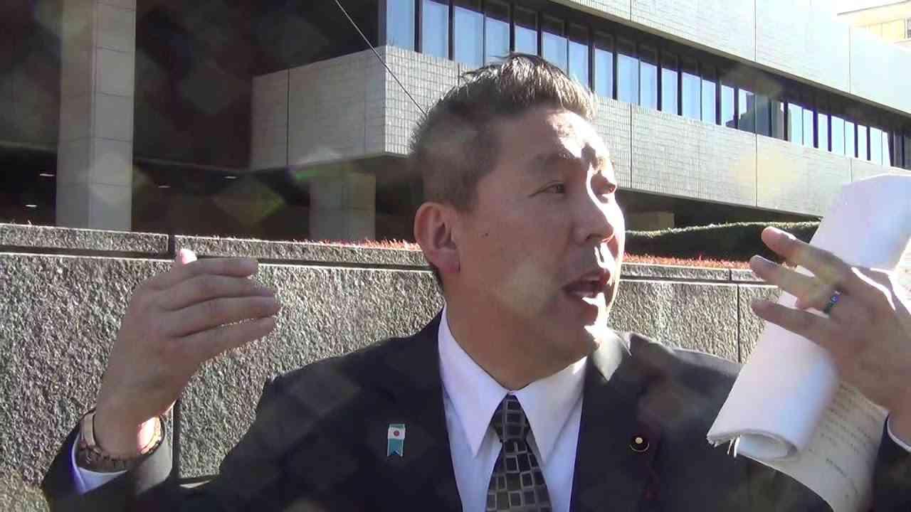 NHKとのワンセグ裁判負けました - YouTube
