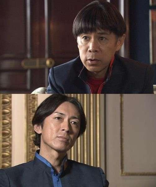 """ぐるナイ「ゴチになります」史上初の生放送でクビ発表 ナイナイ""""Wクビ""""なら大阪帰る?"""