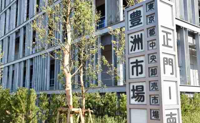 豊洲市場 開場日は来年10月11日に決定 都と市場業界団体の協議会 移転問題節目