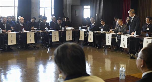 【豊洲市場】開場日は来年10月11日に決定 都と市場業界団体の協議会 移転問題節目(1/2ページ) - 産経ニュース