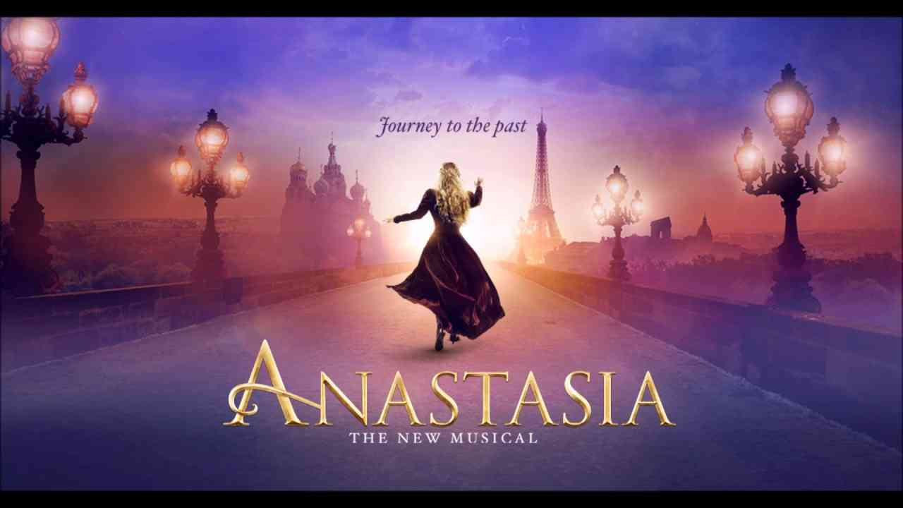 Once Upon a December - Anastasia Original Broadway Cast Recording - YouTube