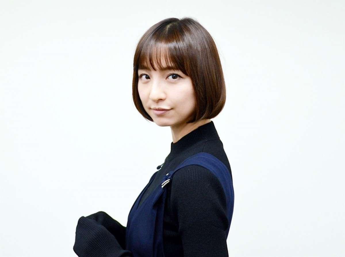 篠田麻里子、「苦痛でしかなかった」女優に開眼 - シネマトゥデイ