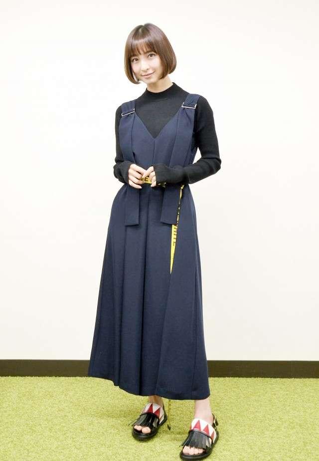 篠田麻里子、「苦痛でしかなかった」女優に開眼