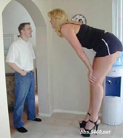 恋人との身長差気になりますか?