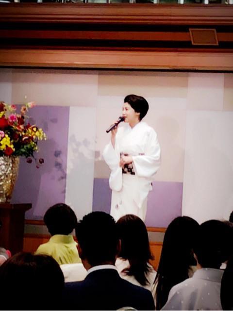 藤原紀香、約200人のお茶会に飛び入り参加 夫・片岡愛之助からのメッセージ伝える - ネタりか