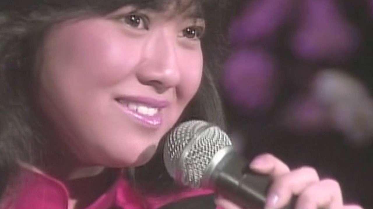 石川秀美 もっと接近しましょ (1985) - YouTube