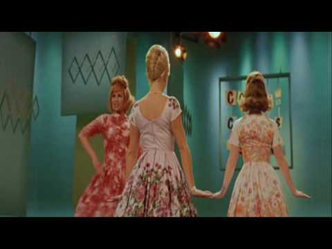The New Girl in Town - Hairspray - YouTube
