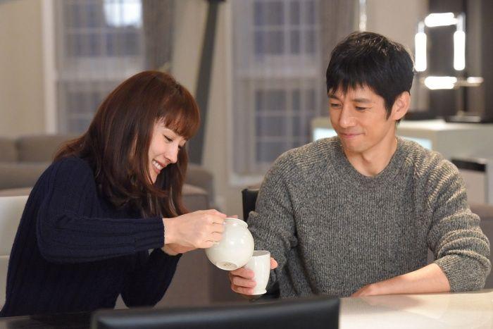 綾瀬はるか主演「奥様は、取り扱い注意」最終回は14・1% 全10話2ケタ維持で有終の美