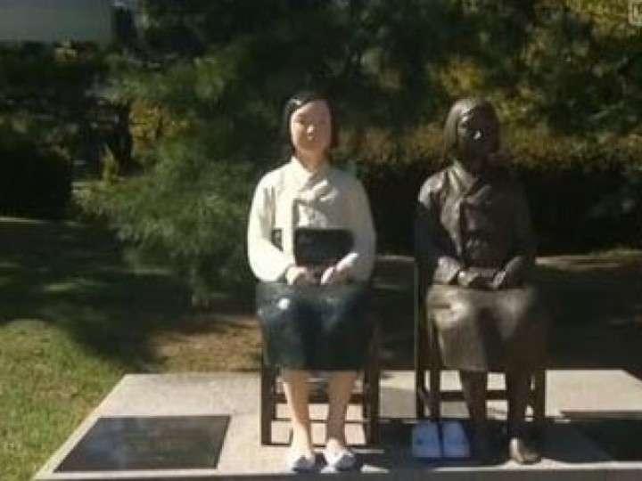 「日韓慰安婦合意は1ミリも動かず」安倍首相の強い決意、中国...|レコードチャイナ