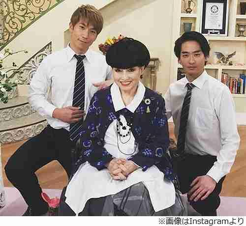 「嘘のような本当」黒柳徹子 with Bに反響 | Narinari.com