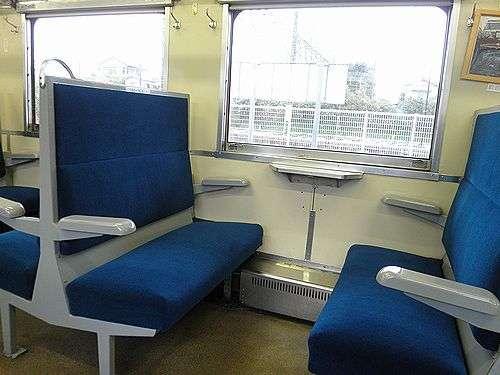 電車内での飲食、どこまでのラインなら許せますか?