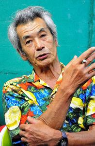 《いじめを見ている君へ》田中泯さん:朝日新聞デジタル