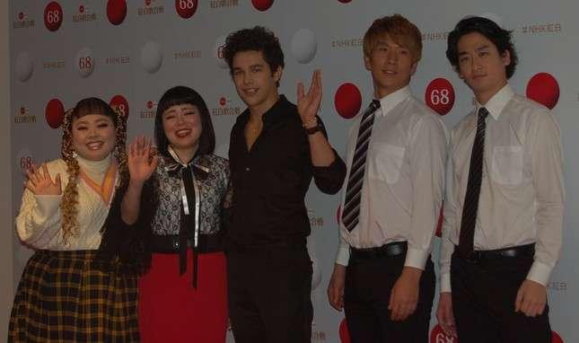 渡辺直美「これ言っていいのかな、消される?」紅白での歌手の人間関係暴露
